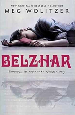 Belzhar Meg Wolitzer