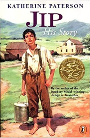 Jip: His Story by Katherine Paterson