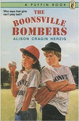 The Boonsville Bombers Alison Cragin Herzig