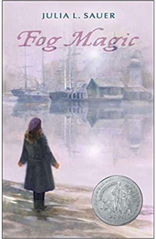 Fog Magic Julia L. Sauer