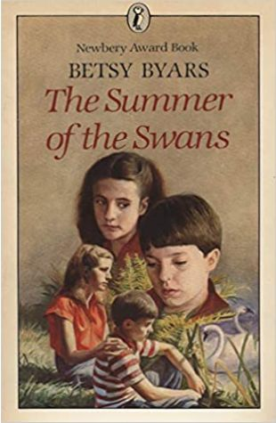 The Summer of the Swans by Betsy Byars and Betsy Cromer Byars