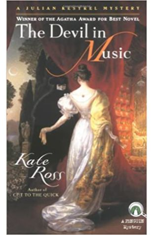 The Devil in Music by Kate Ross