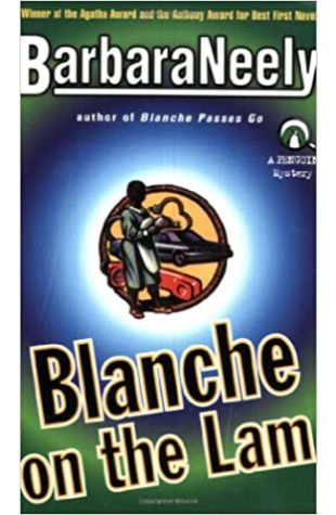 Blanche on the Lam by Barbara Neely