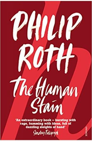Human Stain by Philip Roth