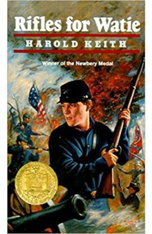 Rifles for Watie by Harold Keith