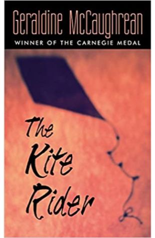The Kite Rider Geraldine McCaughrean