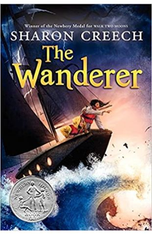 The Wanderer Sharon Creech