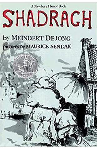 Shadrach Meindert De Jong
