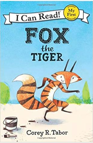 Fox the Tiger by Corey Tabor