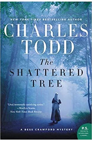 The Shattered Tree by Charles Todd