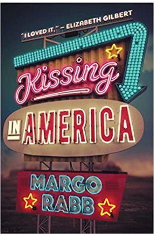 Kissing in America Margo Rabb