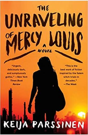 The Unraveling of Mercy Louis Keija Parssinen