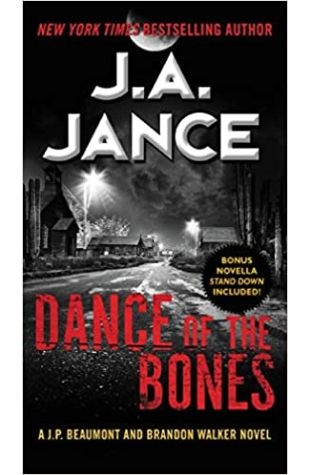 Dance of the Bones J.A. Jance