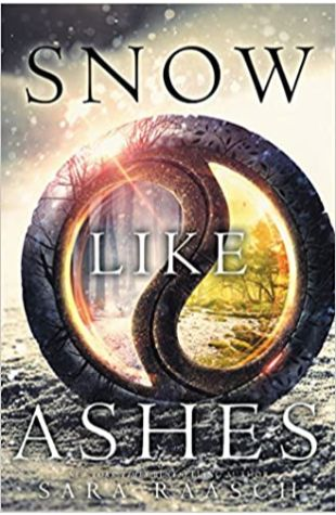 Snow Like Ashes Sara Raasch