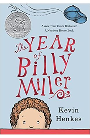 The Year of Billy Miller Kevin Henkes