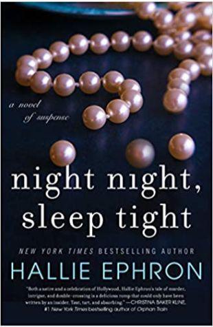Night Night, Sleep Tight Hallie Ephron