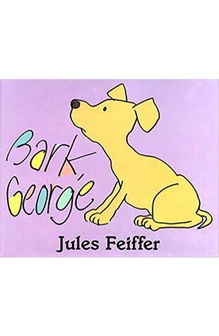 Bark, George Jules Feiffer