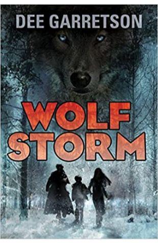 Wolf Storm Dee Garretson