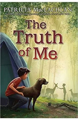 The Truth of Me Patricia MacLachlan