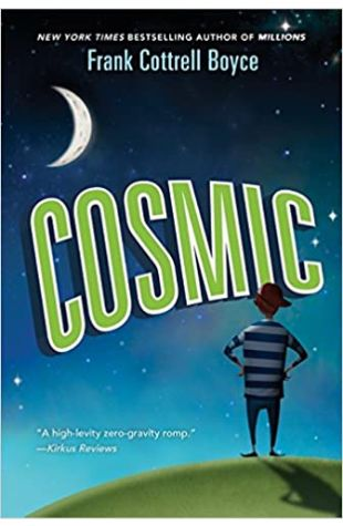 Cosmic Frank Cottrell Boyce
