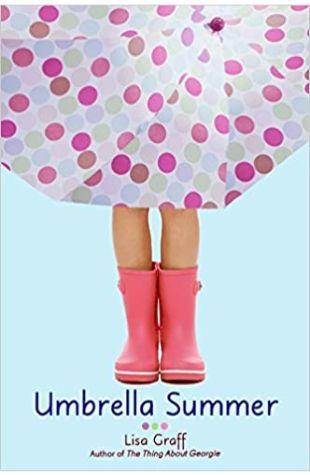Umbrella Summer Lisa Graff