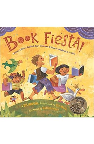 Book Fiesta! Pat Mora