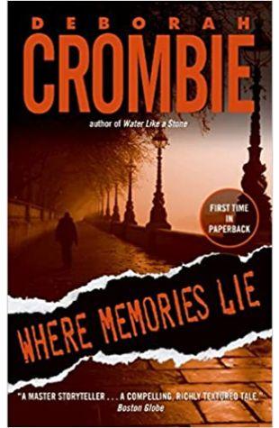 Where Memories Lie by Deborah Crombie