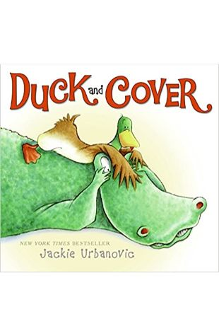 Duck and Cover Jackie Urbanovic