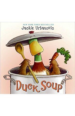 Duck Soup Jackie Urbanovic