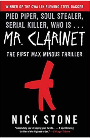 Mr. Clarinet by Nick Stone
