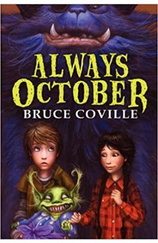 Always October Bruce Coville