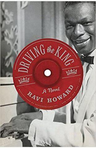Driving the King Ravi Howard