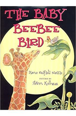 Baby Beebee Bird Diane Redfield Massie