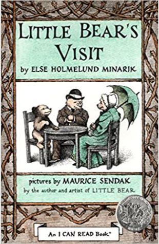 Little Bear's Visit Else Holmelund Minarik