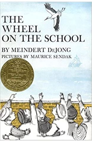 The Wheel on the School by Meindert De Jong