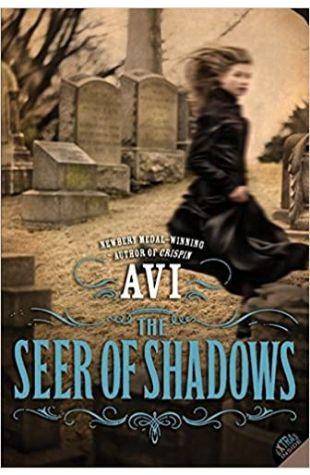 The Seer of Shadows Avi