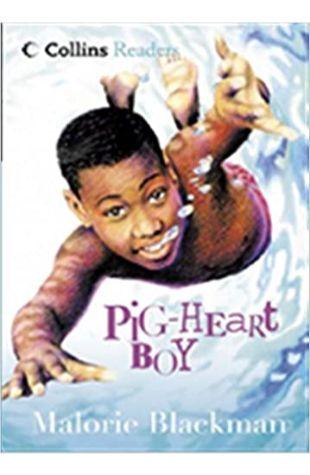 Pig-heart Boy Malorie Blackman