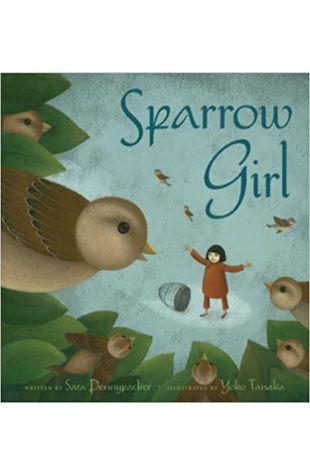 Sparrow Girl Sara Pennypacker