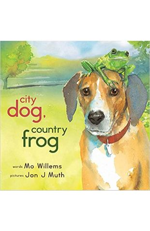 City Dog, Country Frog Mo Willems