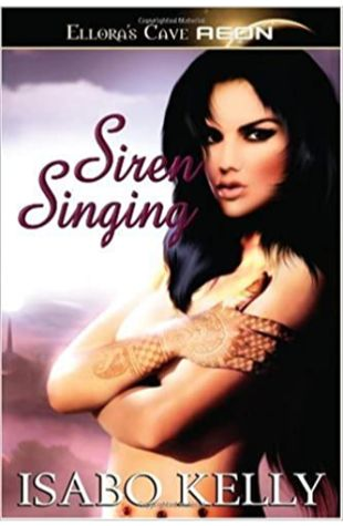 Siren Singing by Isabo Kelly