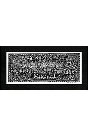 Migrant Jose Manual Mateo