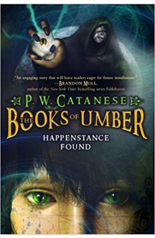 Happenstance Found P.W. Catanese