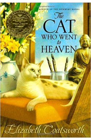 The Cat Who Went to Heaven by Elizabeth Jane Coatsworth