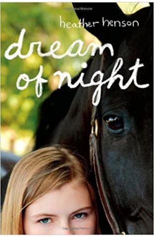 Dream of Night Heather Henson