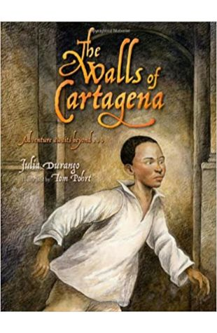 Walls of Cartagena Julia Durango