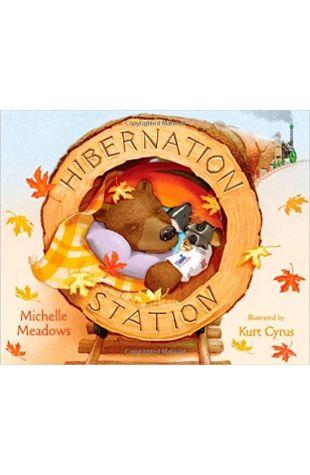 Hibernation Station Michelle Meadows