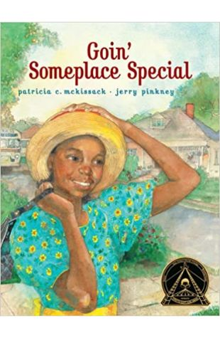 Goin' Someplace Special by Patricia C. McKissack and Pat McKissack