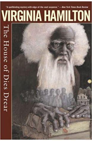 The House of Dies Drear by Virginia Hamilton