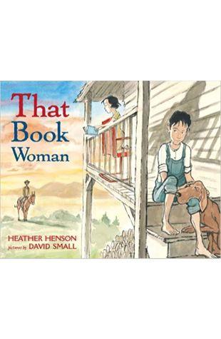 That Book Woman Heather Henson