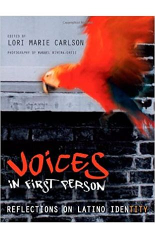 Voices in First Person Lori Marie Carlson